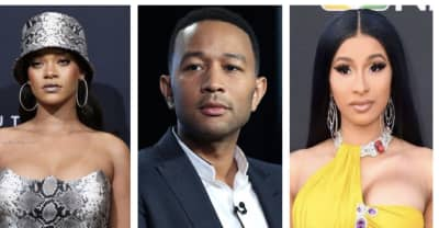 Rihanna, John Legend, Cardi B and more react to El Paso & Dayton mass shootings