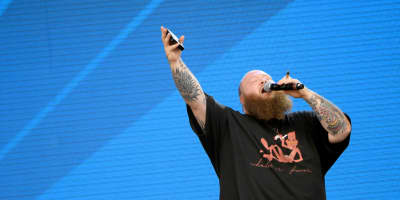 Action Bronson drops new album White Bronco