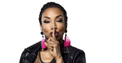 Sky from Black Ink Crew is reality television's realest star