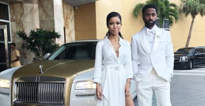 Everyone wore white to Gucci Mane and Keyshia's wedding and they look stunning