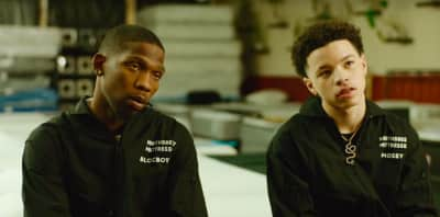 "Watch Lil Mosey's ""Yoppa"" video with BlocBoy JB"
