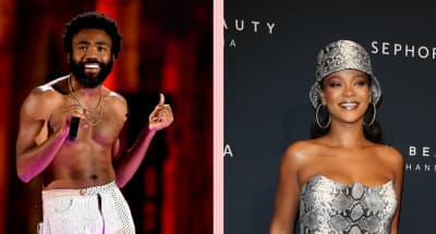 Rihanna and Childish Gambino's Guava Island film will reportedly premiere on Coachella's YouTube livestream