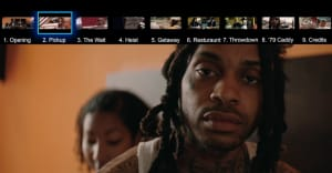 """Valee and Jeremih share """"Womp Womp"""" music video"""