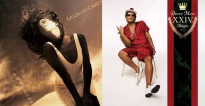 Just Listen To These Mariah Carey/Bruno Mars Mashups