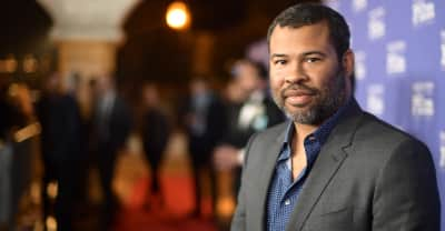Jordan Peele describes Chance the Rapper's reaction to Get Out