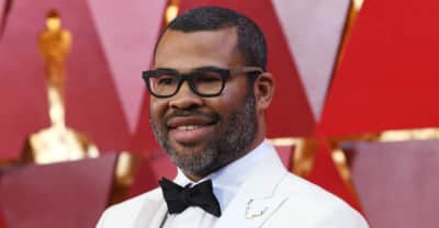 Jordan Peele to host The Twilight Zone revival