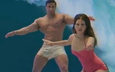 Watch the trailer for Lana Del Rey's new album Norman Fucking Rockwell