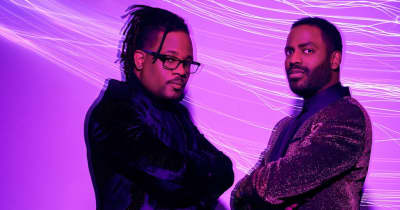 """How Open Mike Eagle fused """"art-rap"""" and """"alt-comedy"""" and made a whole-ass TV show"""