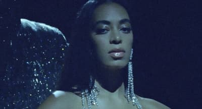 Watch Solange's new 33-minute movie for her album When I Get Home