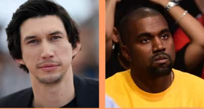 Adam Driver and Kanye West will appear in season premiere of SNL
