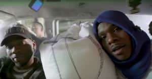 "DaBaby and BlocBoy JB share ""Mini Van"" music video"