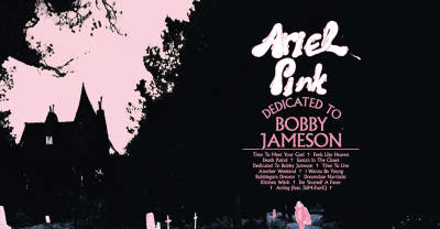 Ariel Pink Announces New Album Dedicated To Bobby Jameson