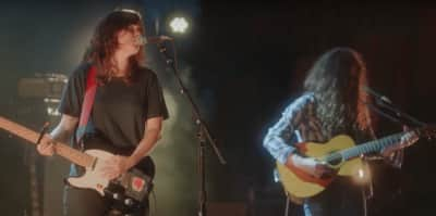 Watch Courtney Barnett and Kurt Vile's new documentary