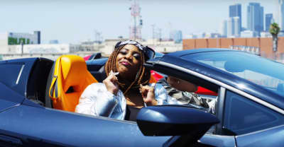 "Watch Kamaiyah have a fly summer drive in her ""Successful"" video"