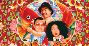 """Slodown challenges perceptions and celebrates his Asian identity on """"Orientation"""""""