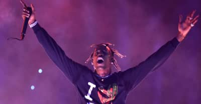 Travis Scott facing lawsuit over alleged cancelled festival appearance