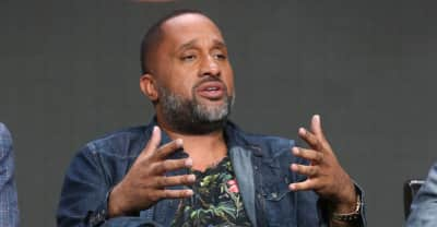 Kenya Barris sheds light on shelved Anti-Trump episode of Black-ish