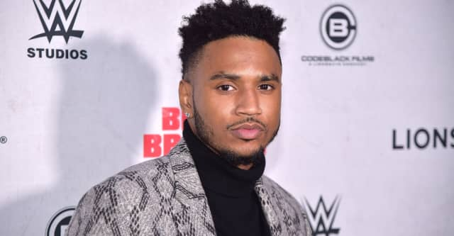 Trey Songz arrested after physical altercation with police at Kansas City Chiefs game 1