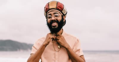 "Listen to Protoje's newest single, ""Not Another Word"""