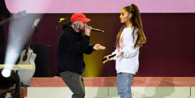 Ariana Grande and Mac Miller have broken up