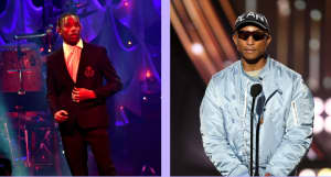 Pharrell and Travis Scott to appear on LeBron James's The Shop on HBO