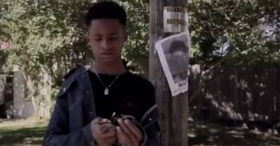 Tay-K faces lawsuit in Arlington assault and robbery case