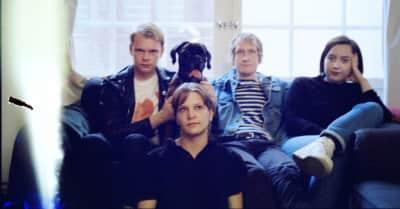 """Swedish Band Makthaverskan Watch The World Burn On New Song """"Eden"""""""