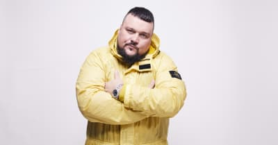 The Charlie Sloth Rap Show to begin this week on Apple Music