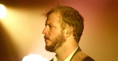 Bon Iver to bring dance performance with TU Dance to Kennedy Center