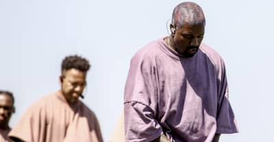 Wyoming officials have ordered Kanye West to halt construction on his ranch