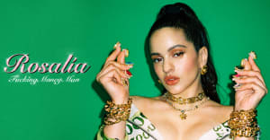 Rosalía drops two new songs: Listen