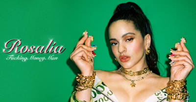 Rosalía drops two new songs: Listen