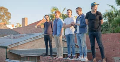 """Watch """"Sick Bug,"""" A New Video By Melbourne Boys Rolling Blackouts Coastal Fever"""