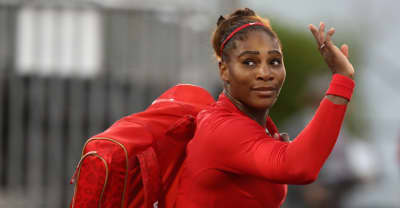 Serena Williams will wear Virgil Abloh x Nike at the US Open