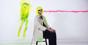 "Shlohmo shares new single ""Rock Music"""