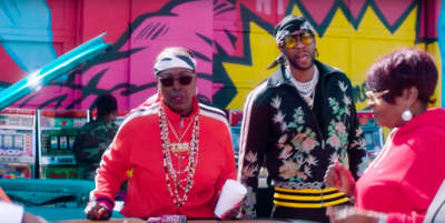 "2 Chainz shares new video for ""Proud"""