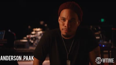 Anderson .Paak says he almost became a gangster rapper in hip-hop documentary trailer