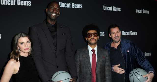 Uncut Gems scores biggest box office opening for A24 1