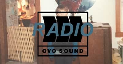 Listen To Episode 22 Of OVO Sound Radio