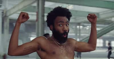 """This Is America"" director Hiro Murai breaks down the video in new interview"