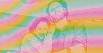 """Oneohtrix Point Never shares ROSALÍA collaboration """"Nothing's Special"""""""