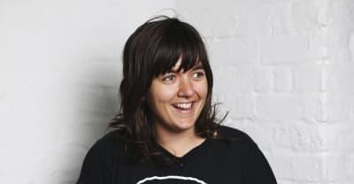 Courtney Barnett covers INXS for Australian Apple ad