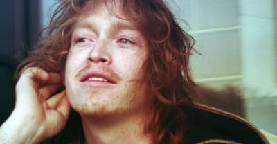Caleb Landry Jones after two joints