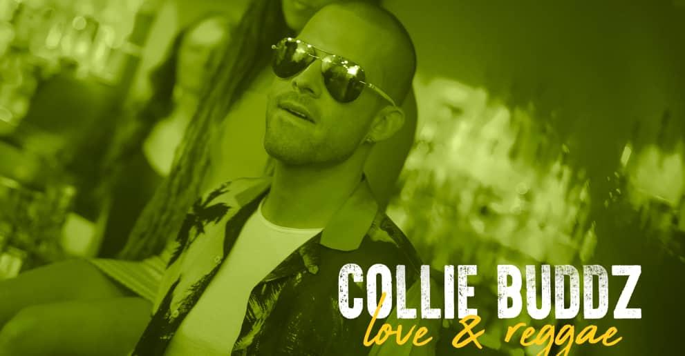 "Collie Buddz's ""Love &"