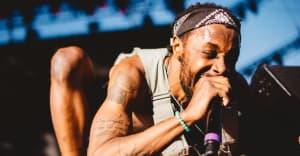 The punkest rapper alive