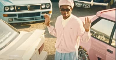"Watch Tyler, The Creator's ""LEMONHEAD"" music video"