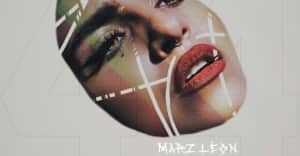 Listen To MARZ LÈON's Fluid Album 4 4