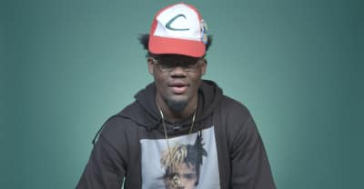 Ugly God Explains Where His NSFW Nickname Came From