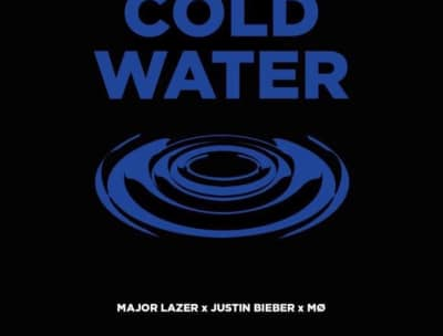 "Listen To Major Lazer's ""Cold Water"" Featuring Justin Bieber And MØ"