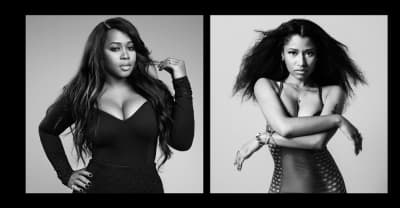 Nicki Minaj And Remy Ma's Beef Is About So Much More Than The Crown